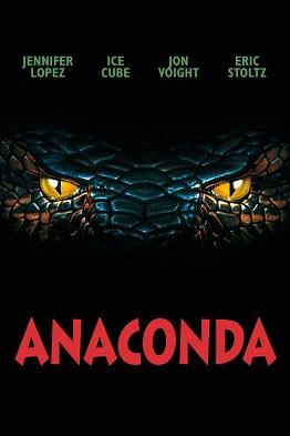 Anaconda - PG13