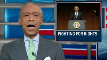Politics Nation with Al Sharpton -