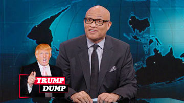 The Nightly Show with Larry Wilmore -