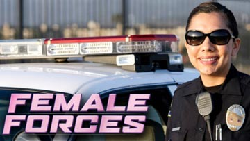 Female Forces -
