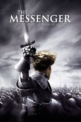 The Messenger The Story Of Joan Of Arc - R