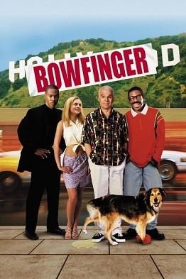 Bowfinger - PG13