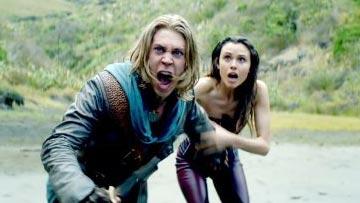 The Shannara Chronicles - Chosen