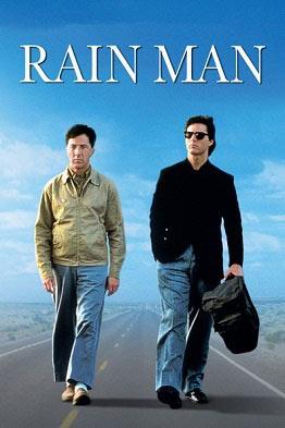Rain Man - R
