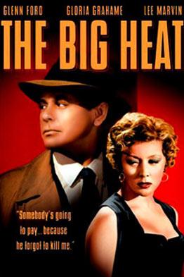 The Big Heat - NR