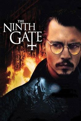 The Ninth Gate - R