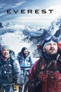 Everest  - PG13