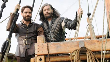 Galavant - A New Season aka Suck It Cancellation Bear