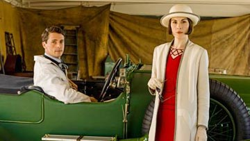 Downton Abbey - Episode 2