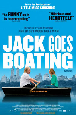 Jack Goes Boating - R