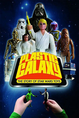 Plastic Galaxy - NR