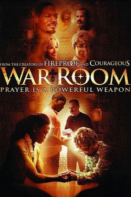 War Room - PG