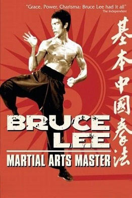 Bruce Lee  Martial Arts Master - NR