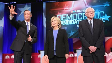 Democratic Debate -