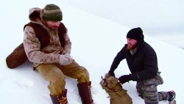 Dual Survival - Fire and Ice