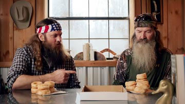 Duck Dynasty - Inlawful Entry