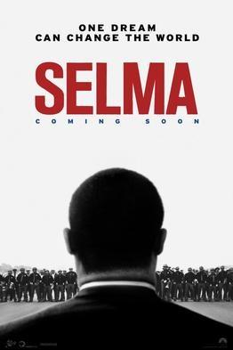 Selma - PG13