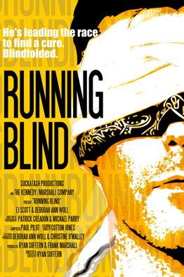 Running Blind - NR