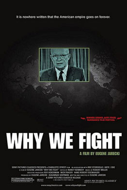Why We Fight - PG13