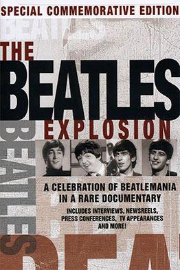 Beatles Explosion - NR