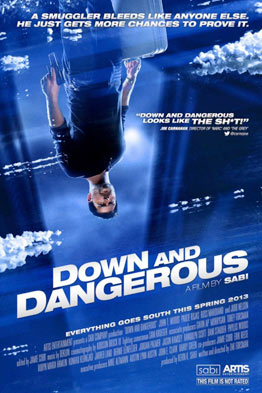 Down and Dangerous - NR