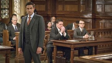 Law  - A Misunderstanding