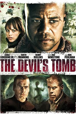 The Devils Tomb - R