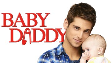 Baby Daddy -