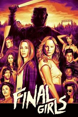 The Final Girls - PG13