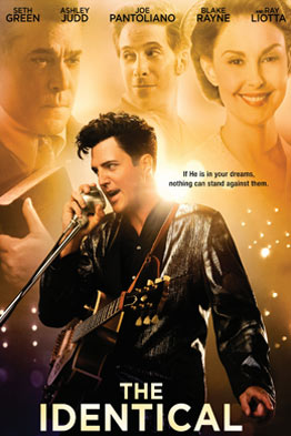 The Identical - PG