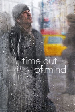 Time Out of Mind - PG