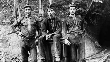 The American Experience - The Mine Wars