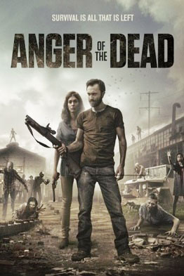 Anger of the Dead - NR