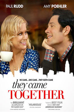 They Came Together - R