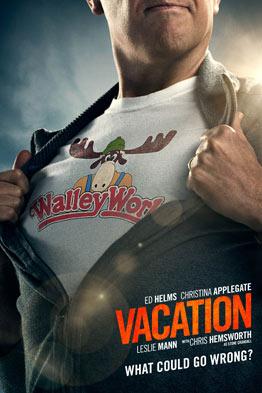 Vacation - R