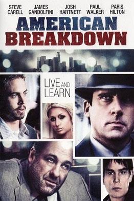 American Breakdown - R