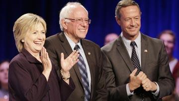 Democratic Primary Debate - CNN