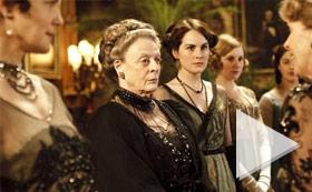 Downton Abbey  PBS -