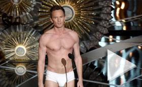 Academy Awards Ceremony Highlights - ABC