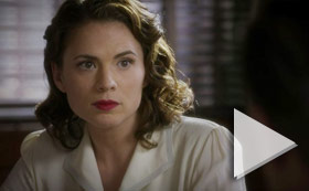 Marvels Agent Carter  ABC -
