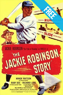 The Jackie Robinson Story -