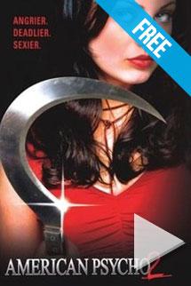 American Psycho 2 -