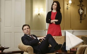 Scandal - The Lawn Chair  ABC