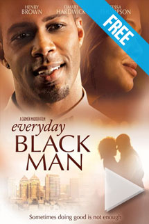 Everyday Black Man -