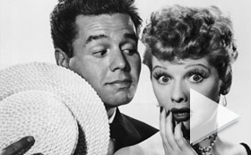 I Love Lucy - Web Channel