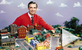 Mister Rogers Neighborhood  - Web Channel