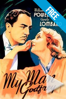 My Man Godfrey -