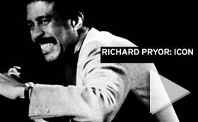 Richard Pryor Icon  PBS -
