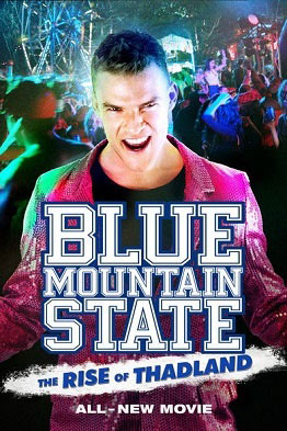 Blue Mountain State The Rise Of Thadland - R