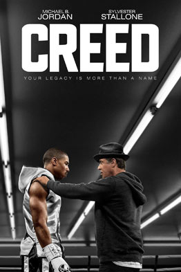 Creed - PG13